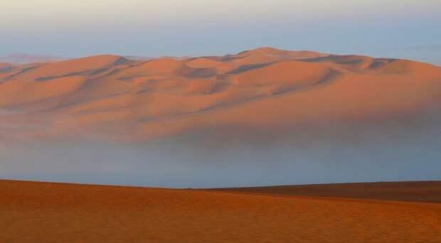 Секреты песков