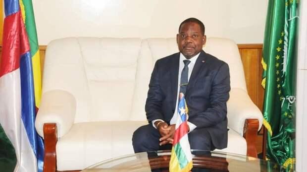Премьер ЦАР обозначил первоочередные задачи правительства по борьбе с COVID-19