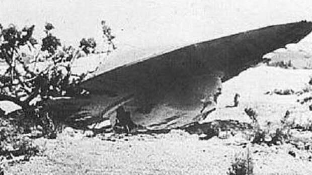 Розуэлльский инцидент – реальное вторжение инопланетян?