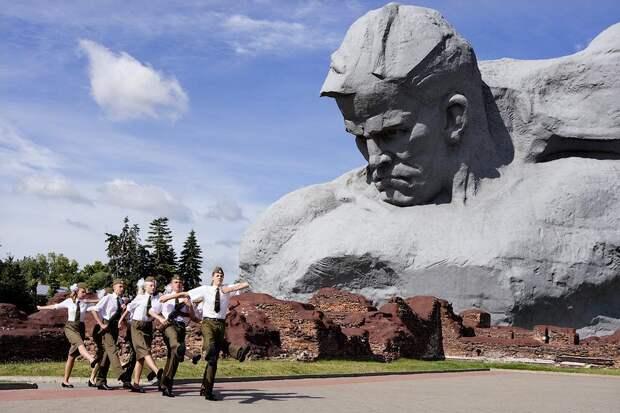 После СССР