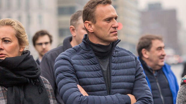 «Киносоюз» потребовал освободить Навального и его сторонников