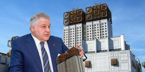 Ковальчук «заговорил» РАН?