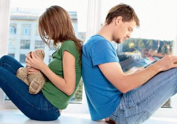 Что делать, если муж не хочет иметь детей