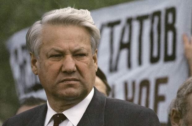 Родословная Бориса Ельцина: какие тайны она скрывает