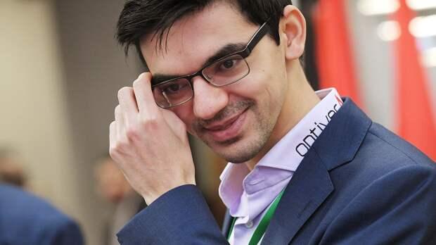 Городецкий: «Гири во 2-м круге Турнира претендентов демонстрирует лучшие шахматы в своей жизни»