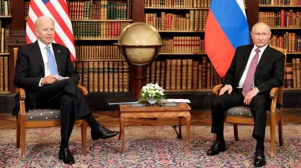 Кедми: Путину понадобилась одна фраза, чтобы закрыть вопрос о вступлении Украины в НАТО