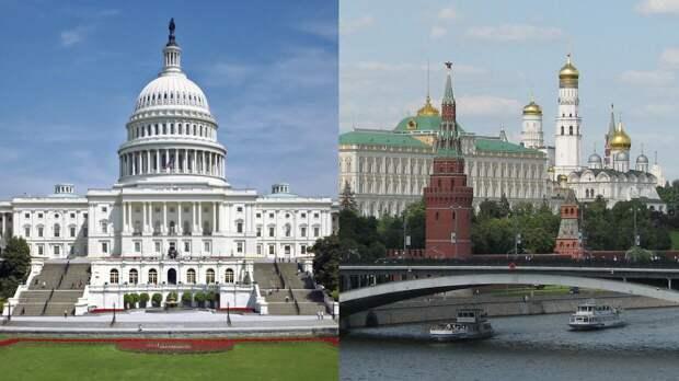 Москва призвала Вашингтон к диалогу по предотвращению киберугроз