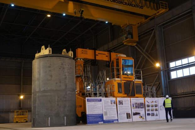 Westinghouse может превратить «мирный» атом Украины в ядерного монстра