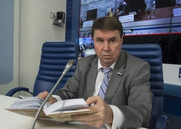 Сенатор ответил на обвинение Польши о попытках России испортить её имидж