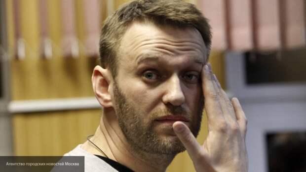 """Кадыров отметил бездоказательность заявления Навального об """"отравлении"""""""