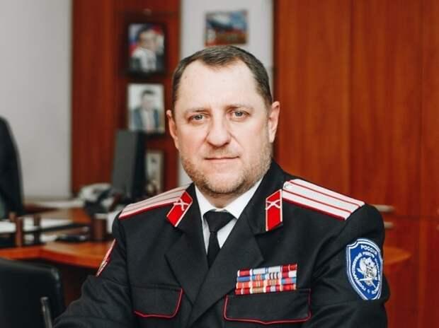 Замглавы Краснодара Алексей Горбенко оставил свой пост