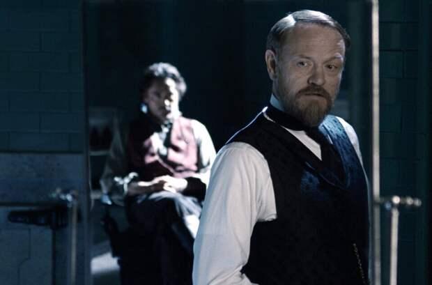 «Шерлок Холмс: Игра теней»: Ненастоящий детектив