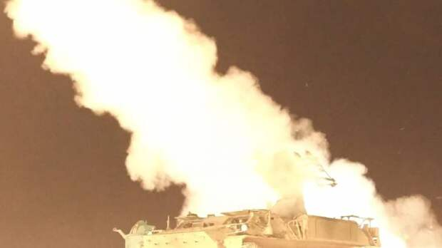 Зенитная ракета 9М333. Будущее для ЗРК «Стрела-10»