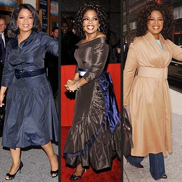 Мода, стиль, прическа и макияж для женщин после 40 на примере звезд Голливуда