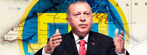В Киеве объявили о правах Турции на Крым