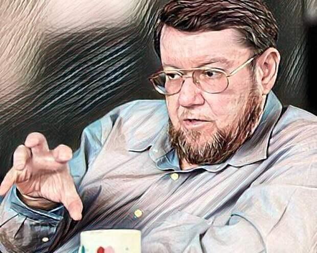Сатановский обозначил три региона, где США открыто ведут подготовку к войне против России