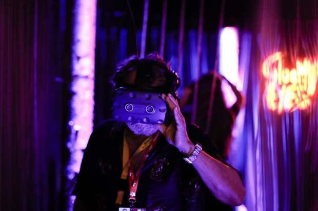 Программу виртуальной реальности Венецианского кинофестиваля впервые представят в Москве
