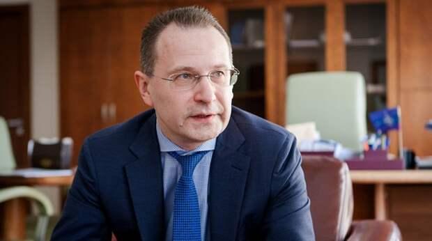ВКиеве обокрали председателя Конституционного суда Литвы