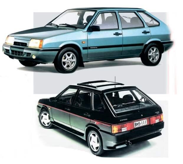 Советские автомобили в Финляндии: чужая родня СССР, авто, прикол, финляндия, фишка