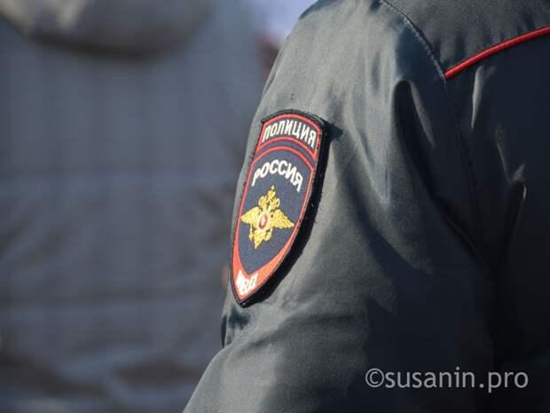 Порядок в день выборов в Удмуртии будут охранять более тысячи полицейских