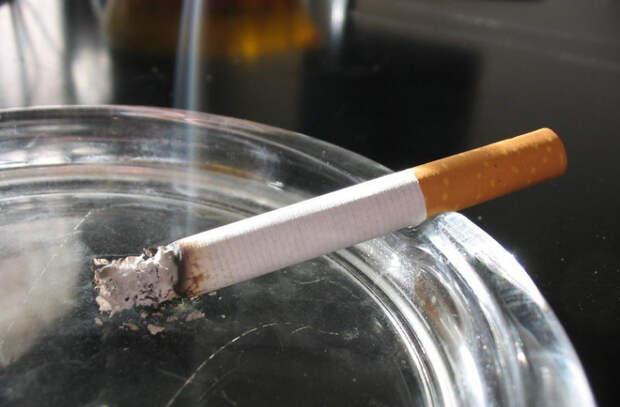 Как табак влияет на наше зрение