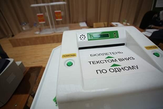 В Подмосковье после новости о фальсификациях документы избиркома уничтожены прорывом трубы