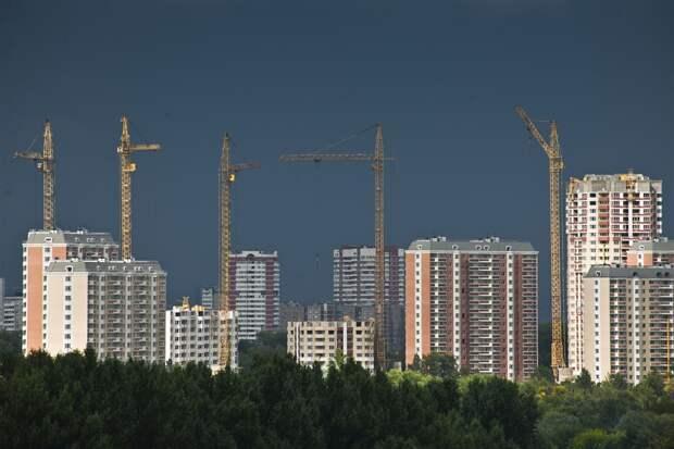 В России создадут базу очередников, претендующих на льготное жильё
