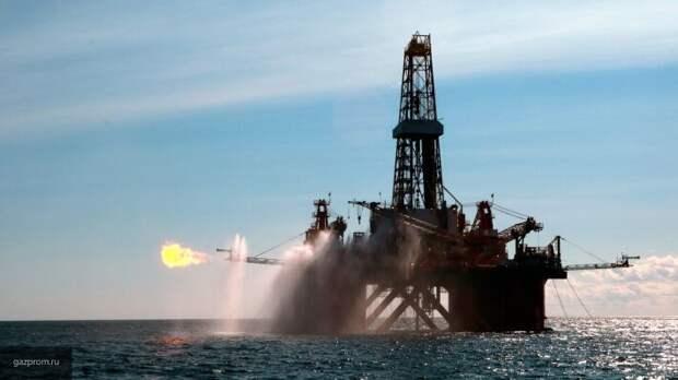 Юшков сомневается, что «Газпром» станет жертвой падения цены на газ ниже нуля
