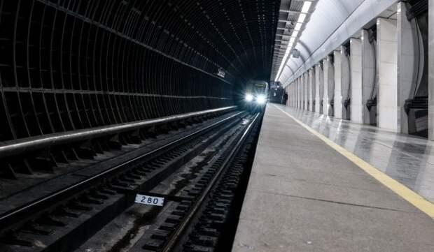 Три станции метро будет построено на Ленинском проспекте к 2024 году