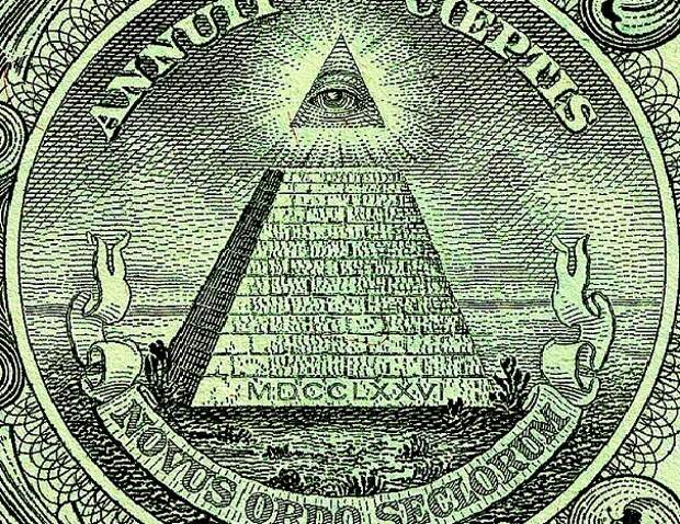 Самые влиятельные символы в истории человечества