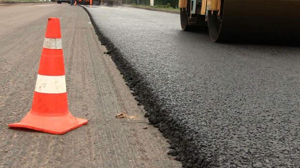 В Твери перекроют сразу несколько улиц для ремонта дорог
