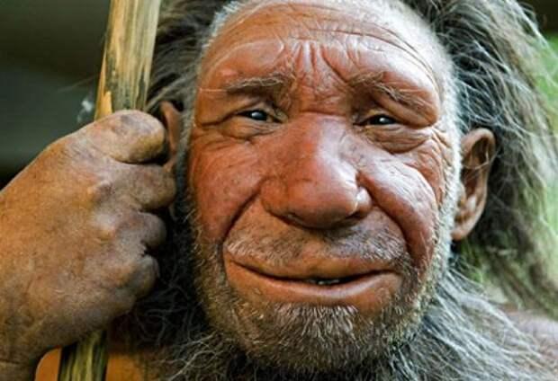 Ученые доказали, что неандертальцы эволюционировали постепенно