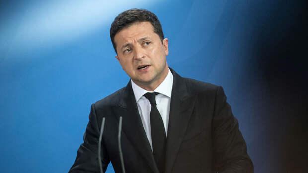 Зеленский рассказал, почему совершили покушение на его помощника