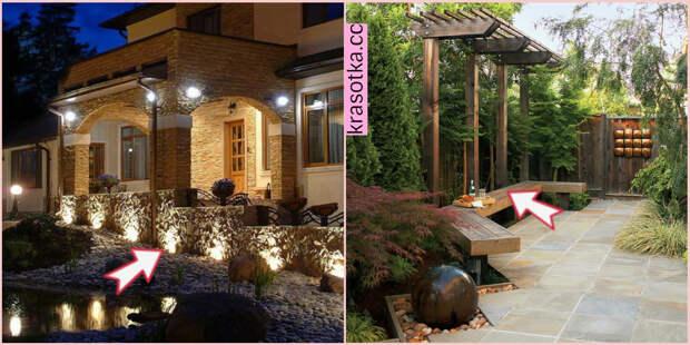 Как оформить входную зону частного дома: 9 потрясающих идей