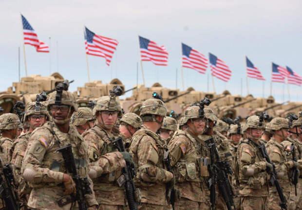 Такой будет новая невероятная военная сила Трампа