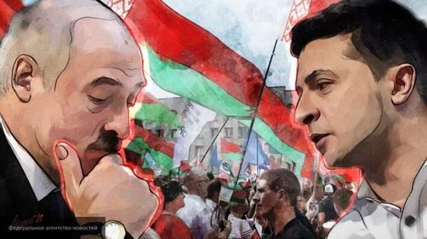 Минский эксперт рассказал, в чем разница между Белоруссией и Украиной