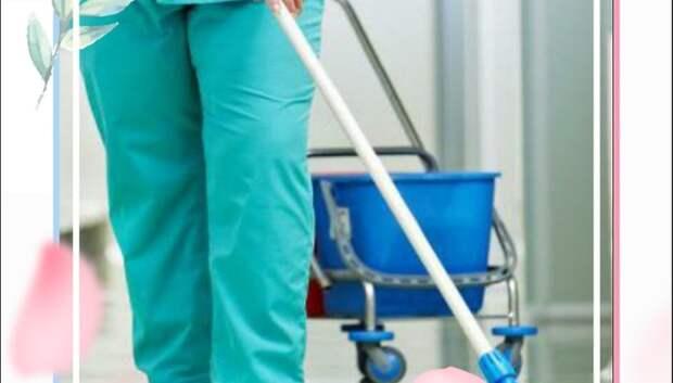 Подольский роддом не планируют закрывать на санитарно‑гигиеническую обработку
