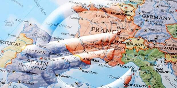 Французский антирекорд