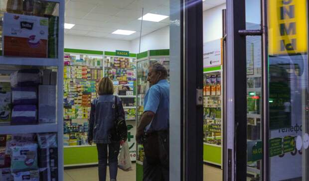 Жительница Челябинска дистанционно обокрала аптеку вОренбурге