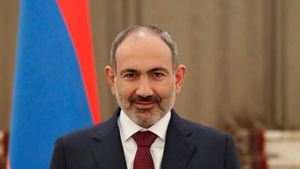 Пашинян назвал Россию братской страной и надежным союзником Армении
