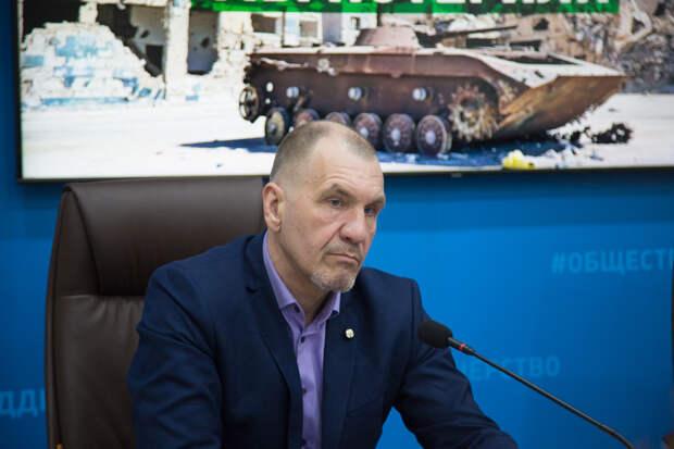 Глава ФЗНЦ рассказал, что общего между ним и главным героем фильма «Шугалей»