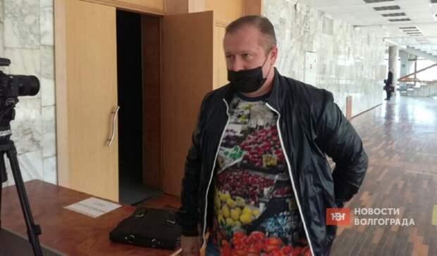 Подсудимый Алексей Зверев метит вГосдуму отВолгоградской области