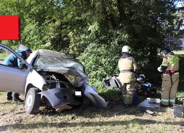 Смертельное ДТП произошло на улице Олега Кошевого в Ижевске