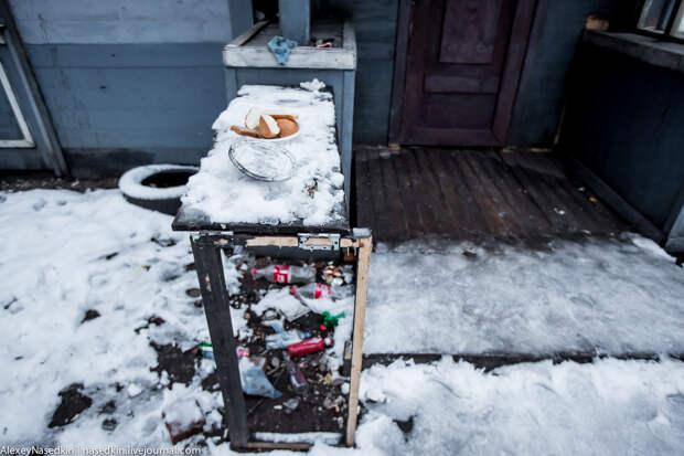 Ад русских трущоб. Так живут в XXI веке