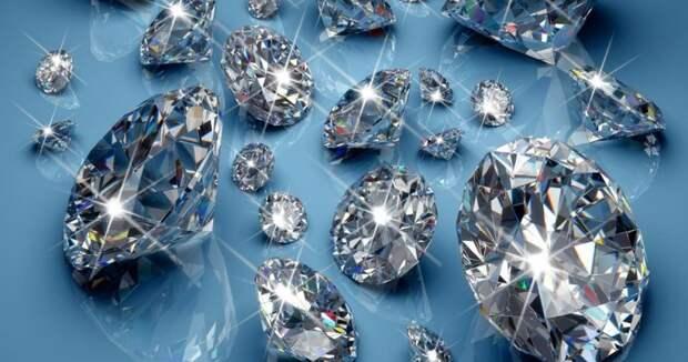 Американские ученые обнаружили квадриллионы тонн алмазов. Плохая новость: до них не добраться