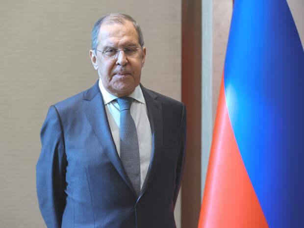 Лавров посоветовал Украине перестать клянчить и иметь достоинство