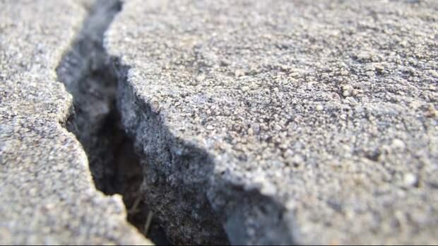 В США активизировался тектонический разлом: он «спал» 500 лет