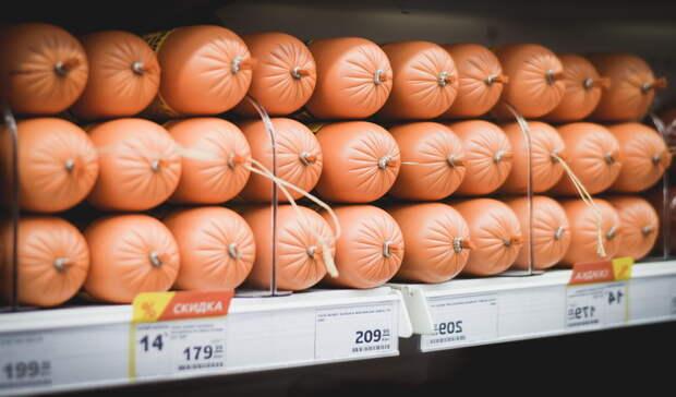Антибиотики обнаружили вкотлетах, пельменях иколбасе ишимского производителя