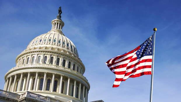 В США одобрили законопроект о ежегодной военной помощи Украине в размере $300 млн