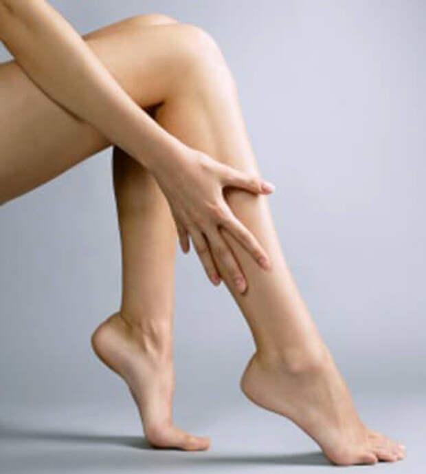 Здоровье ног без варикозного расширения